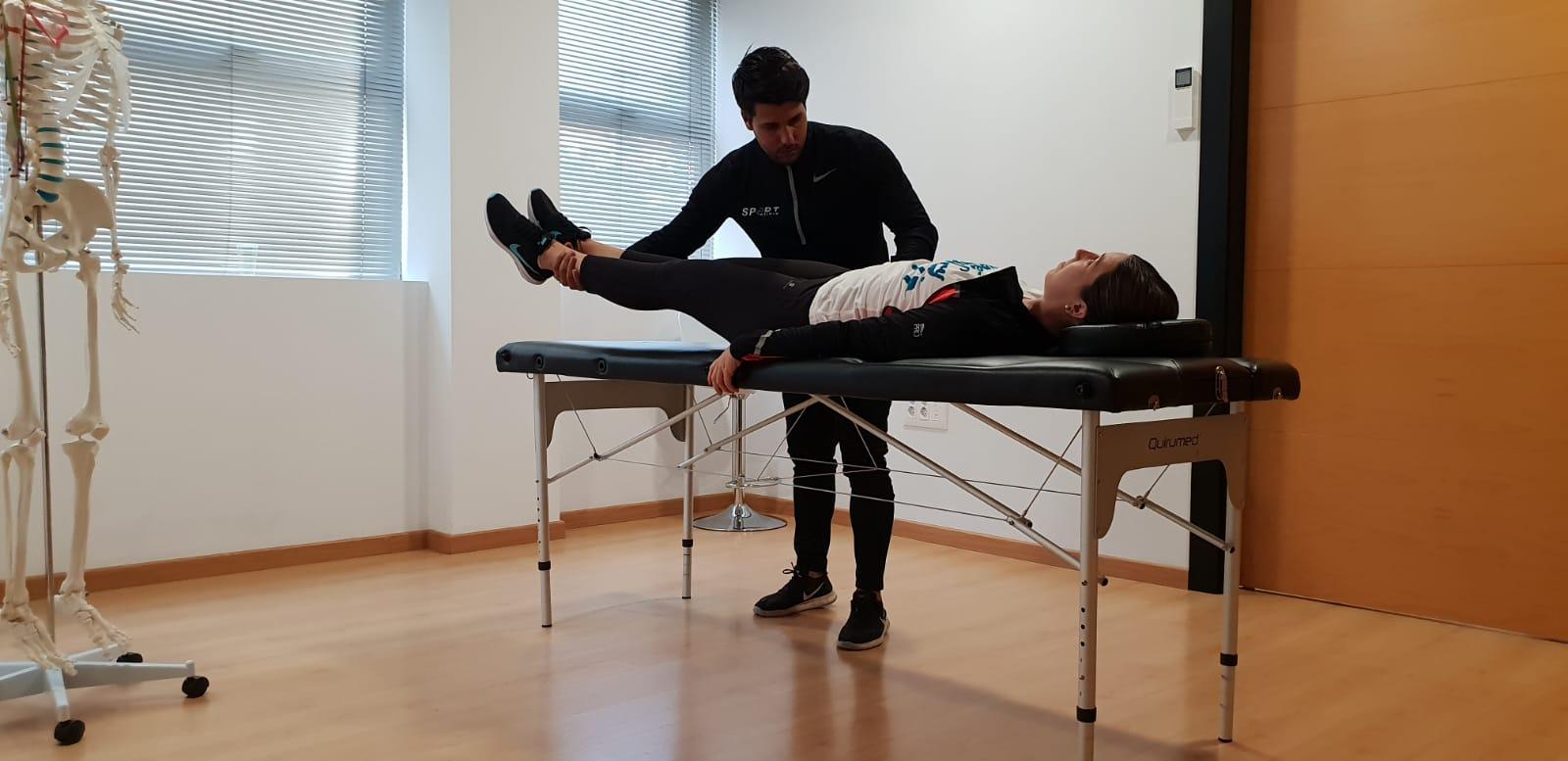 Readaptación física y funcional, disciplinas en auge
