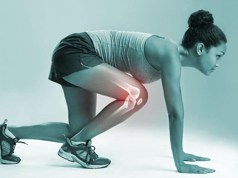 Lo que debes saber para evitar las lesiones deportivas