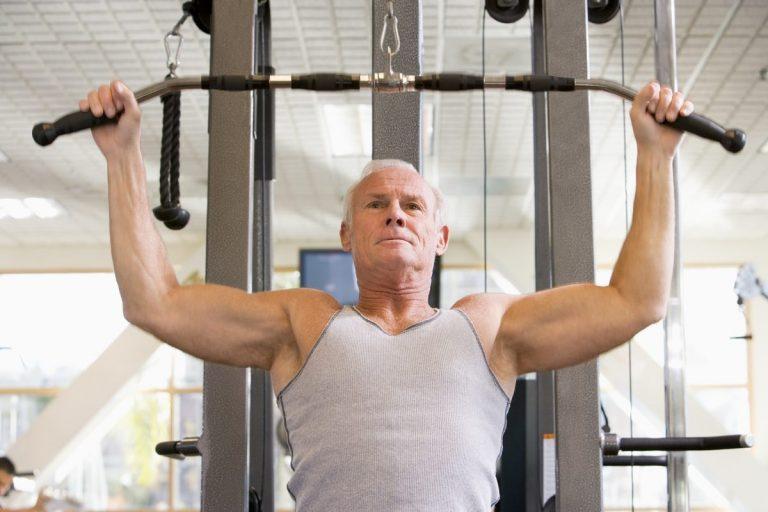 ¿Cómo afecta la edad a nuestro rendimiento deportivo?
